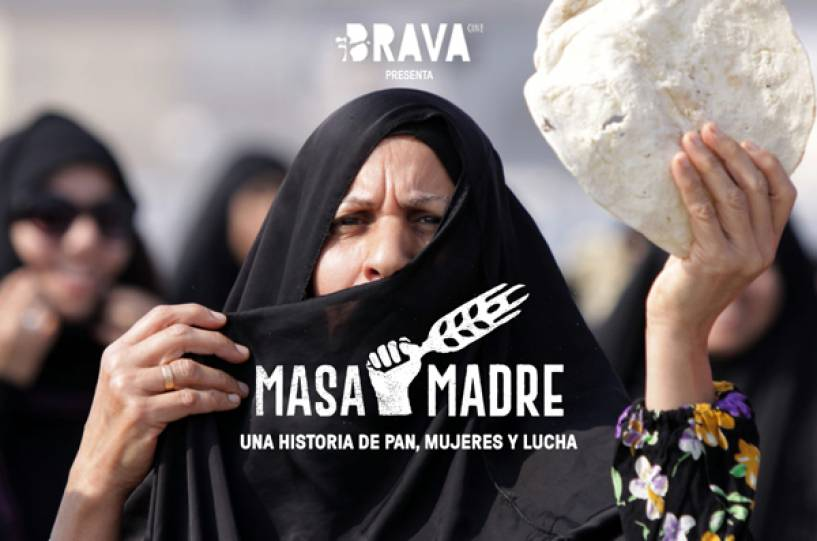 Masa Madre, serie documental argentina