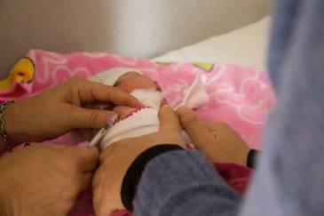 Extienden la campaña especial de vacunación contra el sarampión