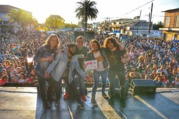 Más de 10.000 personas disfrutaron de las finales de los concursos Escobar Vibra y Encuentro de Freestyle