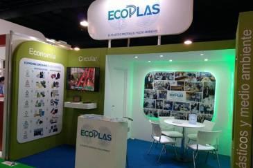 Ecoplas presente en Expo Envase 2019