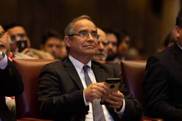 """Senador Pugh: """"Chile será el primero en el mundo en tener una ley de neuroderechos"""""""