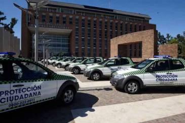 10 nuevas patrullas para Protección Ciudadana en Malvinas Argentinas