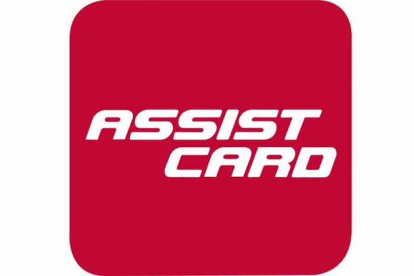 Cyber Monday 2019 - ASSIST CARD