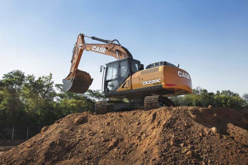CASE Construction Equipment impulsa capacitaciones online