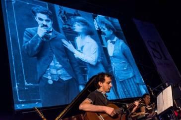 Más de 5 mil personas disfrutaron del Festival de Cine y Música de San Isidro