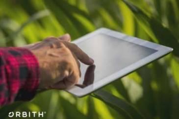 Orbith: lanzamiento Agro, Internet Satelital