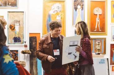 BADA 2021: Buenos Aires Directo de Artista