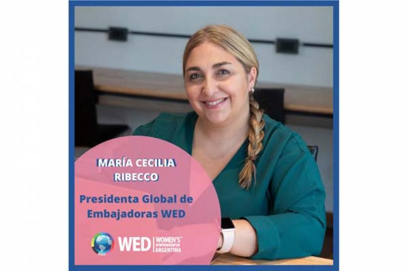 Se realizará el Women's Entrepreneurship Day 2020, el mayor evento a nivel mundial para emprendedoras
