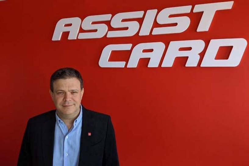 Fernando Broder, nuevo Chief Information Officer (CIO) de Assist Card International