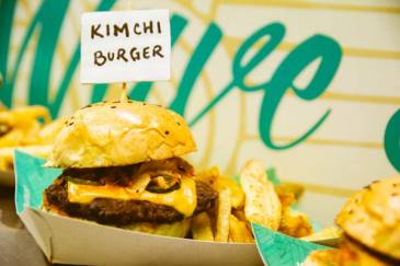 Burger Fest regresa a Vicente López