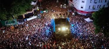 #ArgentinaElige: una mirada desde adentro de las Elecciones 2019