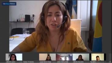 """La ley de  cupo laboral travesti trans """"Diana Sacayan"""" en la provincia de Buenos Aires"""
