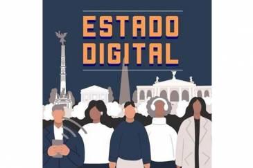 Lanzan Estado Digital: podcast sobre TICs y Políticas Públicas de América Latina