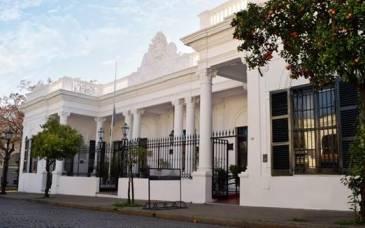 El HCD de San Isidro permanecerá cerrado debido a un caso de Covid-19